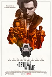 Watch Free The Devil All the Time (2020)