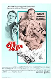 Watch Free The Outside Man (1972)