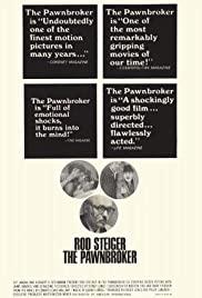 Watch Free The Pawnbroker (1964)
