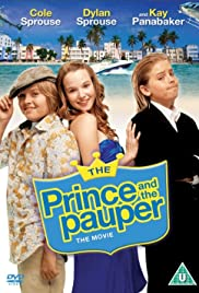 Watch Free The Prince and the Pauper: The Movie (2007)