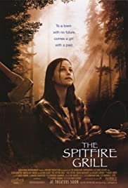 Watch Free The Spitfire Grill (1996)
