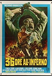 Watch Free 36 ore allinferno (1969)