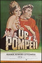 Watch Free Up Pompeii (1971)