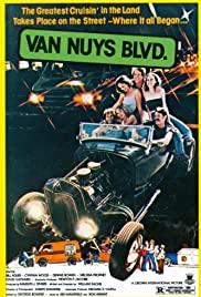 Watch Full Movie :Van Nuys Blvd. (1979)
