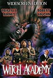 Watch Free Witch Academy (1995)