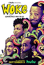 Watch Free Woke (2019 )