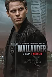 Watch Free Young Wallander (2020 )
