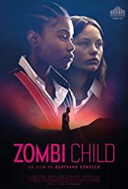 Watch Free Zombi Child (2019)