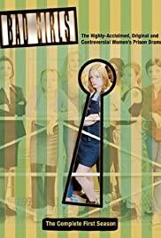 Watch Free Bad Girls (19992006)