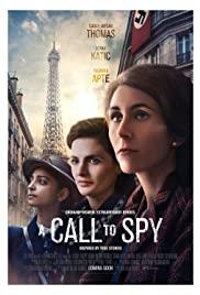 Watch Free A Call to Spy (2019)