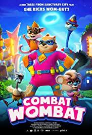 Watch Free Combat Wombat (2020)