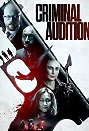 Watch Free Criminal Audition (2019)