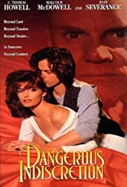 Watch Free Dangerous Indiscretion (1995)
