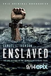 Watch Free Enslaved (2020 )