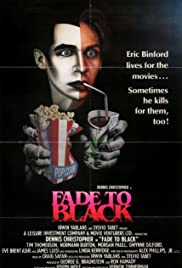 Watch Free Fade to Black (1980)