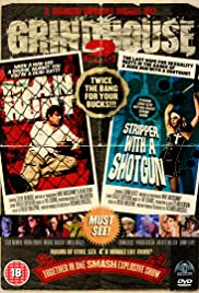 Watch Free GrindHouse 2wo (2012)
