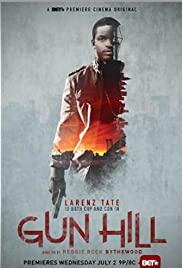 Watch Free Gun Hill (2011)