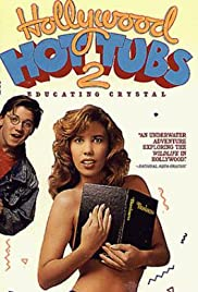Watch Free Hollywood Hot Tubs 2: Educating Crystal (1990)