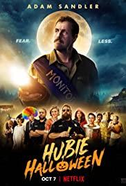 Watch Free Hubie Halloween (2020)
