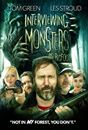 Watch Free Interviewing Monsters and Bigfoot (2019)