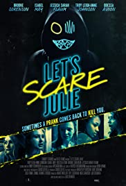 Watch Free Lets Scare Julie to Death (2019)