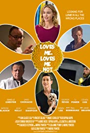 Watch Free Loves Me, Loves Me Not (2019)