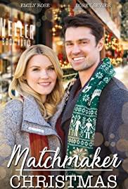 Watch Free Matchmaker Christmas (2019)