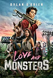 Watch Free Love and Monsters (2020)