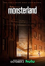 Watch Full Movie :Monsterland (2020 )