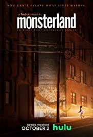 Watch Full Movie :Monsterland (2020 )