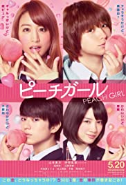 Watch Free Peach Girl (2017)