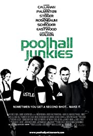 Watch Free Poolhall Junkies (2002)