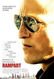 Watch Free Rampart (2011)