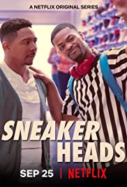 Watch Free Sneakerheads (2020 )