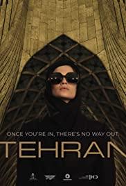 Watch Free Tehran (2020 )