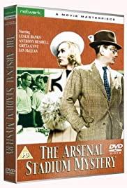 Watch Free The Arsenal Stadium Mystery (1939)