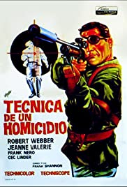Watch Free Hired Killer (1966)