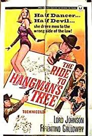 Watch Free Ride to Hangmans Tree (1967)