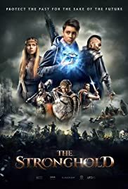 Watch Free The Stronghold (2017)
