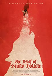 Watch Free The Wolf of Snow Hollow (2020)