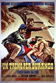 Watch Free Un treno per Durango (1968)
