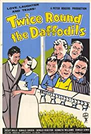 Watch Free Twice Round the Daffodils (1962)