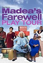 Watch Free Tyler Perrys Madeas Farewell Play (2020)