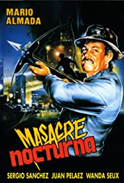 Watch Free Masacre nocturna (1990)