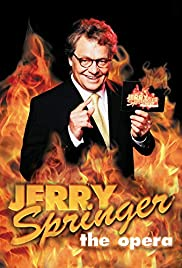 Watch Free Jerry Springer: The Opera (2005)