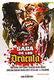 Watch Free The Dracula Saga (1973)