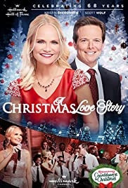Watch Free A Christmas Love Story (2019)