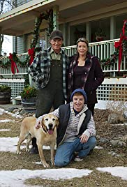 Watch Free A Dog Named Christmas (2009)