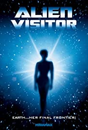 Watch Free Alien Visitor (1997)