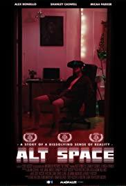 Watch Free Alt Space (2018)